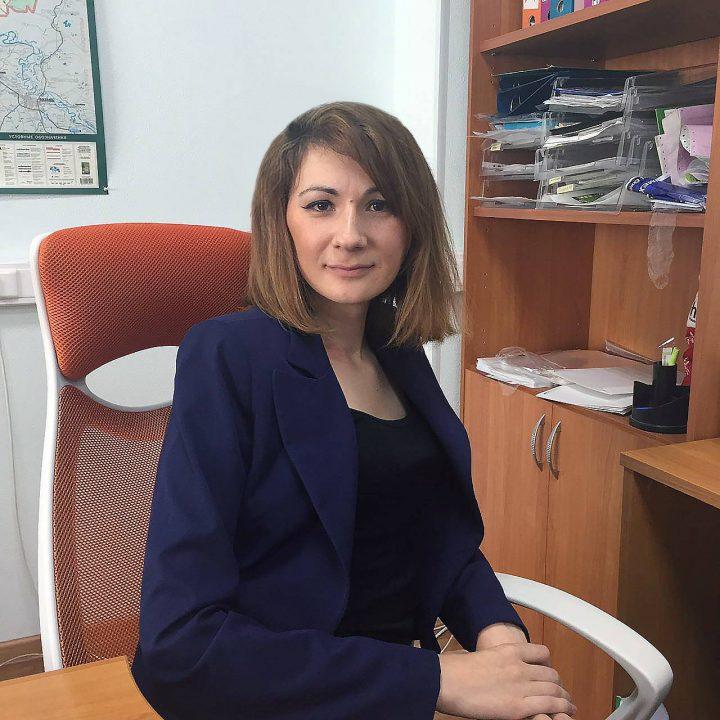 Виктория Гавриш