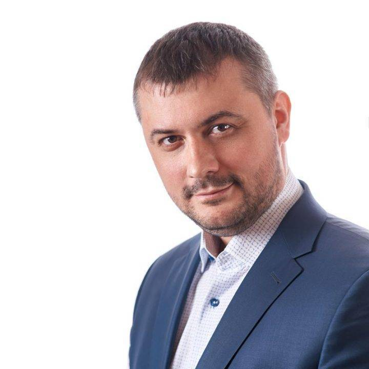 Валентин Базаров