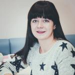Александра Гареева