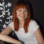 Мария Кирсанова
