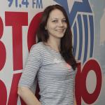 Ольга Штапова