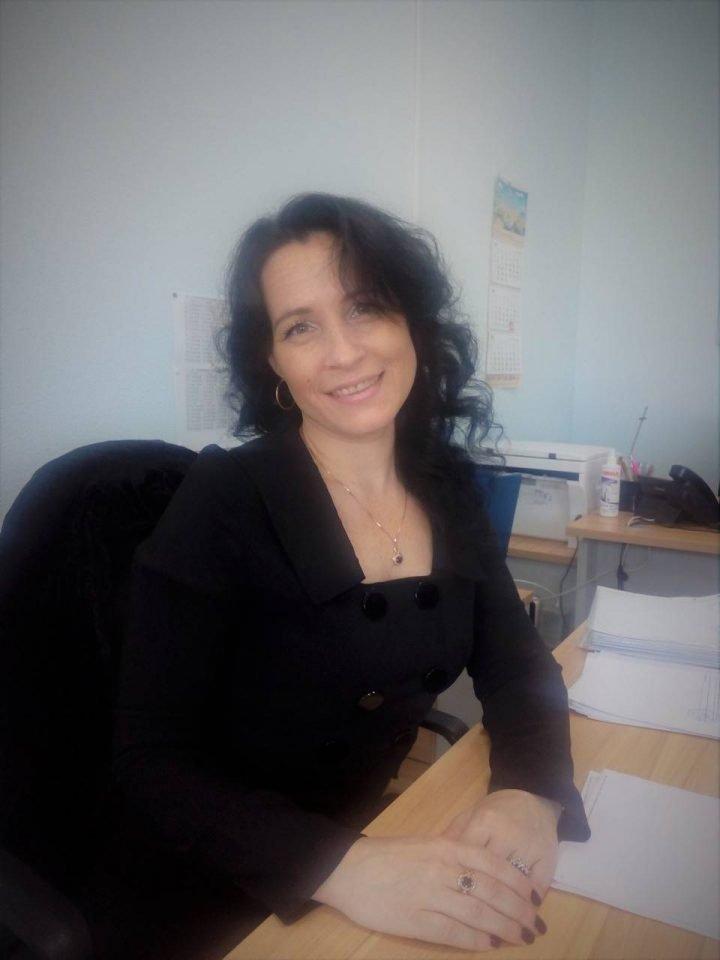 Светлана Зябрикова