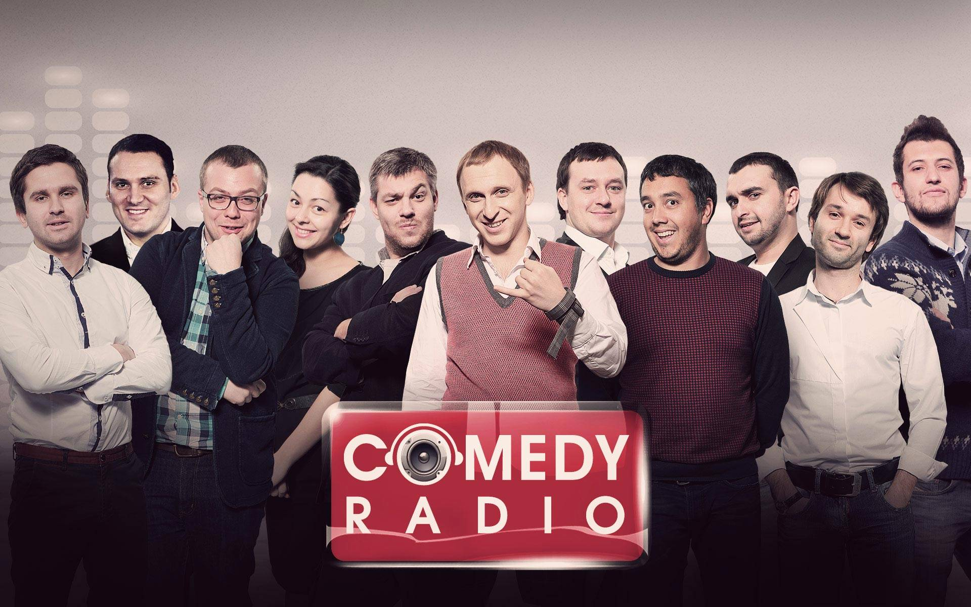 comdy-radio