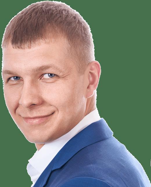 Максим Шилов, генеральный директор РАДИОСИТИ