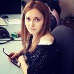 Карина Терентьева