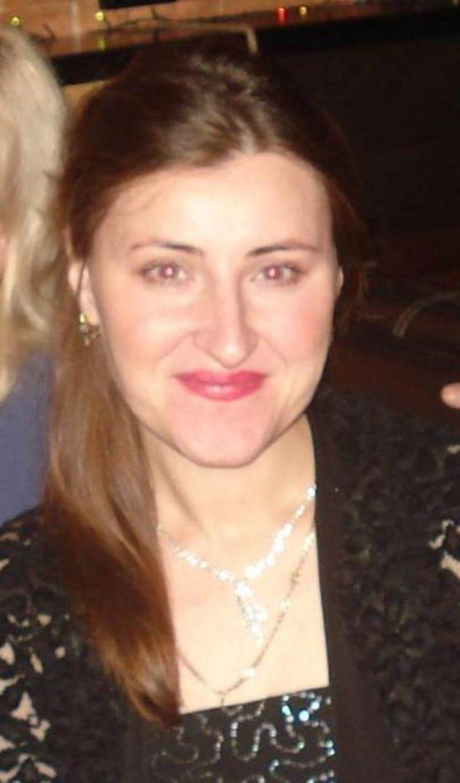 Елена Заметалова