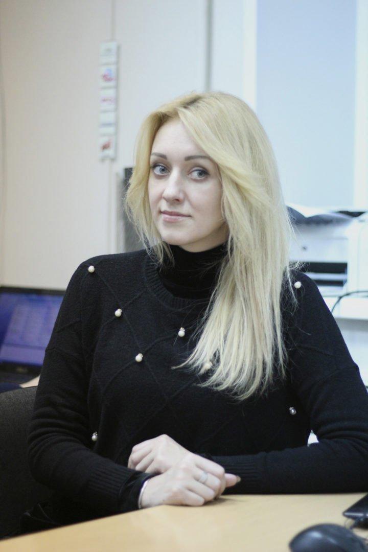 Галина Кутина